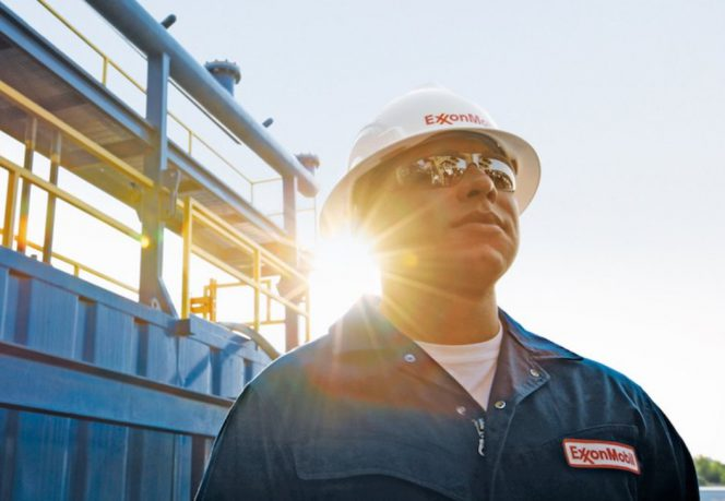 "Mozambique Oil & Gas: ""ExxonMobil inks 20-year China LNG supply deal"" - Reports"
